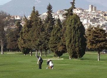 Biot Golf Club
