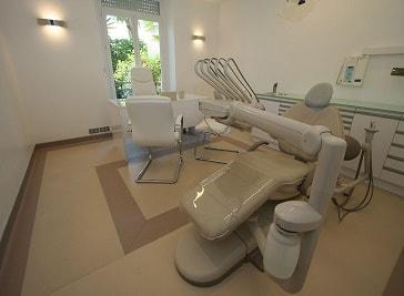The Dental Access Health Center